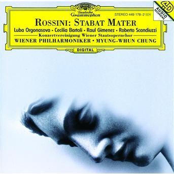 Rossini: Stabat Mater U0028944917826
