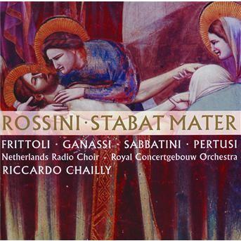 Rossini: Stabat Mater U0028946078129