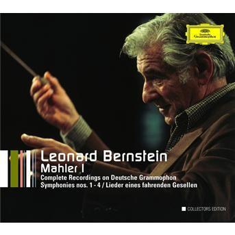 - Mahler-intégrales symphonies U0028947751748