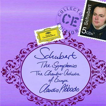 Schubert - Symphonies - Page 6 U0028947786870