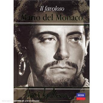 Mario Del Monaco U0028948001507
