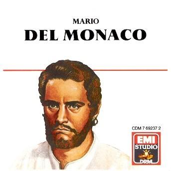 Mario Del Monaco U0077776923758