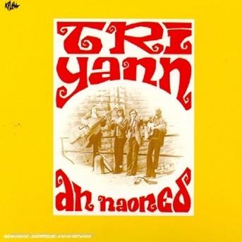 Tri Yann an Naoned (1972) dans Bretagne u0731451077128