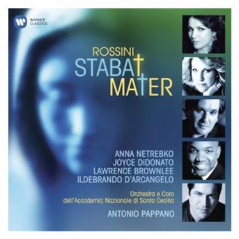 Rossini: Stabat Mater U5099964052953