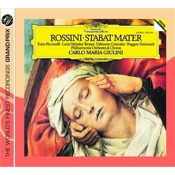 Rossini: Stabat Mater U8888880002073