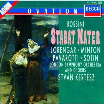 Rossini: Stabat Mater U8888880002402